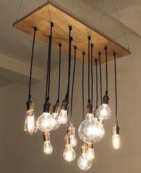 37 Besten Lampen Bilder Auf Pinterest Lampade Luci Und Design