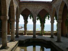 Balchik, Bulgaria by Sessilia B. Descendants, Edinburgh, Places To See, Royals, Taj Mahal, To Go, Queen, Building, Travel