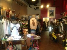 Beautiful new store @ The Belmar Shopping Plaza in Lakewood CO. 80226