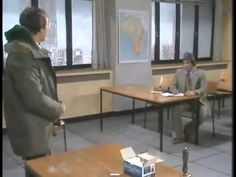 Mind Your Language  Series 3 Episode 8 What a Tangled Web)