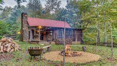 JME Retreat at The Cohutta Reserve  Rental Cabin - Blue Ridge, GA