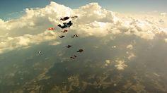 Vertical Flock of People | Flickr – Compartilhamento de fotos!