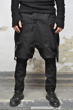 Parachute Pants, Trousers, Collections, Pockets, Products, Fashion, Outfits, Style, Trouser Pants