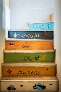Designist in Iasi Beautiful Stairs, City Break, Design, Home Decor, Stairs, Decoration Home, Room Decor, Home Interior Design