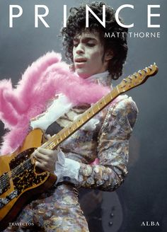 PRINCE.... one of my favorite artists of all time. I love him so much!...a Picture data 1000 words