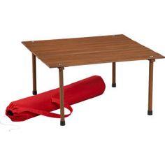 portable picnic table