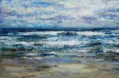 Discover the paintings by contemporary artist Jonathan Shearer inspired by the landscapes of the Scottish highlands, including sea views, mountains and wild countryside. Buy his art online. Contemporary Art For Sale, Contemporary Artists, Oil On Canvas, Canvas Wall Art, Painted Canvas, Nature Sauvage, Sailboat Painting, Inspirational Wall Art, Landscape Paintings