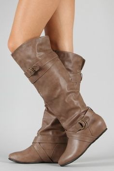 I want them so bad! Once they get my size I will for sure