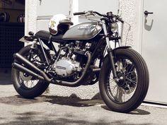 CRD#28 >> 1978 Kawasaki KZ 750 Twin