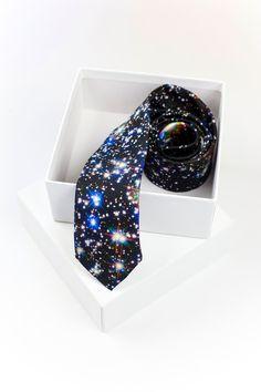 Globular Cluster - Silk Tie | Slow Factory