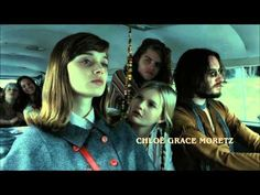 Dark Shadows - Train Ride (I love the intro to this movie!)
