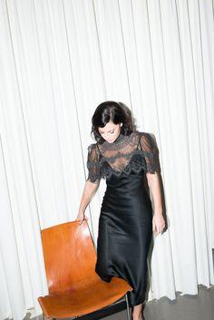 #GIRLBOSS Sophia Amoruso x @The Coveteur