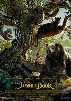 """""""The Jungle Book"""" Alle Termine in Deiner Nähe und Infos auf hepyeq.de"""