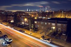 Source: @joelhorwath Astoria Rooftop I love the chaos of the city streets, but sometimes Its nice to venture outside Manhattan and view the concrete jungle from af...