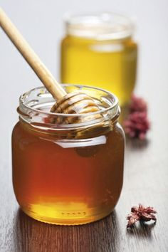 A SPOON OF HONEY BEFORE BED BURNS FAT