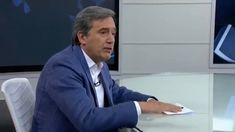 Desabafo do professor Marco Antonio Villa sobre os corruptos - Jornal da...