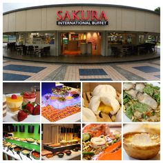 Sakura International Buffet Yio Chu Kang Has Recently Revamped Its Front And Brand Image This Restaurant Now Offers