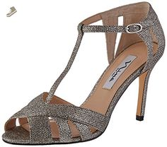 42cf3c1e5cb Nina Women s Ricarda Dress Pump  High heel