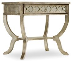 Hooker Furniture Sanctuary Bedside Table 5413-90015