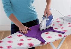 Clover Easy Glide Ironing Board Cover