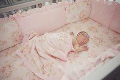 baby girl nursery nursery bedding Baby Bedding Pillow cover crib skirt changing pad cover Ballerina nursery Pillowcase