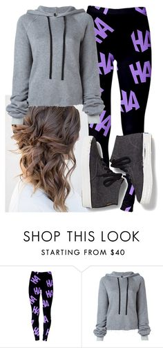 """""""Untitled #9176"""" by carmellahowyoudoin ❤ liked on Polyvore featuring Unravel and Keds"""