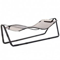 Waverly - Suspended Sun Lounger