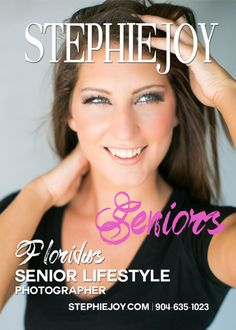 Please share to win! Stephie Joy Seniors. Jacksonville Fl Model Rep Search.  Stephiejoy.com Facebook.com/stephiejoyphotography