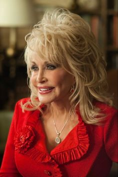 Happy 67th Birthday Dolley Parton.