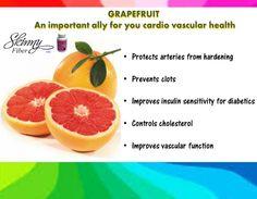 Grapefruit ┊  ┊  ☆ Follow me ---> https://www.facebook.com/TNTSassyRedHead ┊  ★Visit my web site ---> http://tntbender.EatLessWithSkinnyFiber.com/ ☆Join my Group https://www.facebook.com/groups/GetYourSkinnyOnWithTnT/