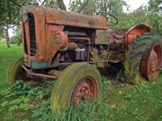 Reviving Old Engines--Tips on how to fix old engines that have been neglected.