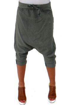 Pantalone Wendy Trendy con cavallo basso