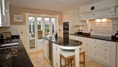 Ohromujúci Bespoke dizajn kuchyne na malé bytové dekorácie nápady pre nenapodobnitel'nost dizajn kuchyne