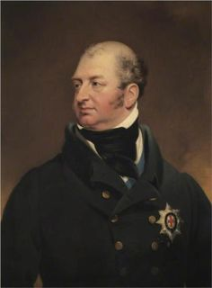 Field Marshal HRH Frederick (1763–1827), Duke of York and Albany, KG, GCB, Bishop of Osnaburgh  - John Jackson