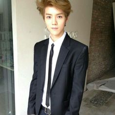 Luhan Weibo M鹿M