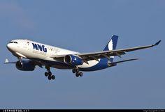 Airbus A330-243F TC-MCZ 1332 Budapest Liszt Ferenc - LHBP