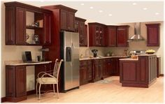 Ready to Assemble Cabinets - http://www.houseideas.org/ready-to-assemble-cabinets.html