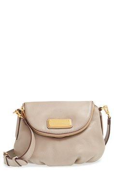 2f50509209  295 MARC BY MARC JACOBS  New Q - Mini Natasha  Crossbody Bag available at