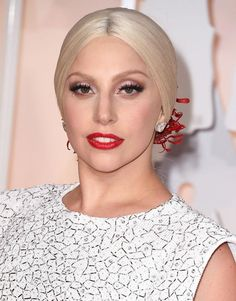 Get Ready, Monsters: Lady Gaga to Appear on American Horror Story Season 5  #InStyle
