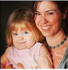 Little girl looks like Chris Farley