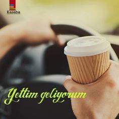 """""""Yettim geliyorum"""" modunda olup güne geç kalanlara selam olsun ;)   #morning #gunaydin"""