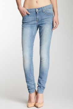 perfect pair of jeans