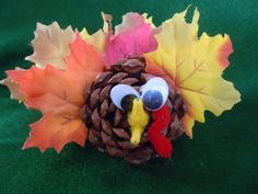 Thanksgiving craft ideas for kids and adults