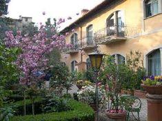 Monna Lisa Hotel Florence