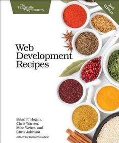 Web Development Recipes