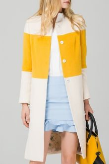 SHARE & Get it FREE | Wool Blend Color Block CoatFor Fashion Lovers only:80,000+ Items • New Arrivals Daily • FREE SHIPPING Affordable Casual to Chic for Every Occasion Join Dezzal: Get YOUR $50 NOW!