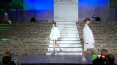 Le Notti della Moda a Villa Torlonia - Collezione A/I 2015-16 di Claudia...