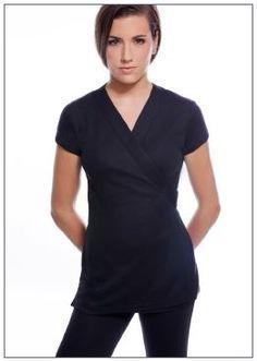 12 best spa uniforms images spa uniform medical for Spa nagoya uniform