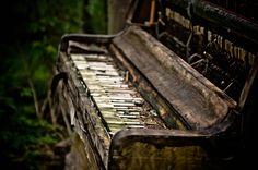 woodpiano