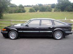 1985 Rover SD1 Auction - Classic Car Auctions & Sale - H&H